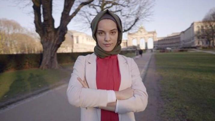 Yasmine Ouirhrane's fight for women & peace